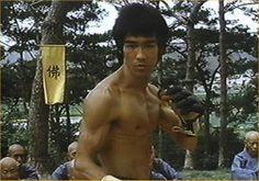 Bruce Lee - Last Scene