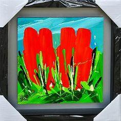 Afbeeldingsresultaten voor abstracte tulp
