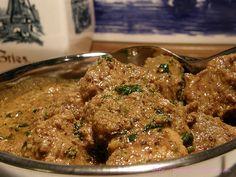 Pork Vindaloo Nr. 3   Foodina