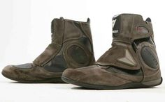 Dainese Quito boots
