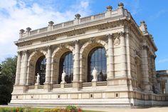 Palais Galliera   Fashion Museum of the City of Paris