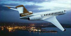 $65,000,000.00 Bombardier Global 7000
