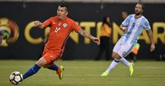 Liverpool going for Gary Medel