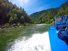 A good day for a spin around America's Best River Town.  #HellgateJetboatsExcursions