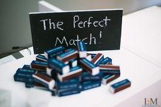 Wedding Decor, LeahAndMark.com