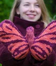 Underwing by Judy Kaethler — Twist Collective Fall 2013