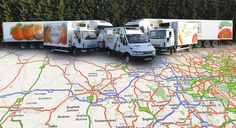 Trackmatic Ireland is the largest vehicle tracking device providing company in Ireland. Using our GPS tracking devices, you can track your car or van from any location. Vehicle Tracking System, Gps Tracking, Van, Vehicles, Car, Vans, Vehicle, Vans Outfit