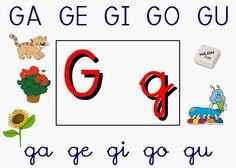 Gus G, Pre School, Learning, Fun, Alphabet, Notebook, Letter J, Preschool Writing, Hipster Stuff