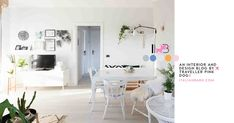 ITALIANBARK is an interior design blog and shop with latest interior trends, Italian design news, curated by arch.ElisabettaRizzato Italy Magazine, Travel Design, Color Trends, House Tours, Improve Yourself, Arch, Dining Table, Interior Design, News