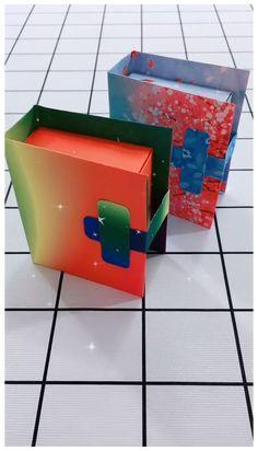 @mumeagency #origami #sofa #furniture #origamisofafurniture Diy Crafts Hacks, Diy Crafts For Gifts, Easy Crafts, Instruções Origami, Paper Crafts Origami, Origami Videos, Origami Boxes, Oragami, Diy Paper