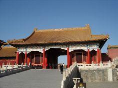 Beijing Forbiden City