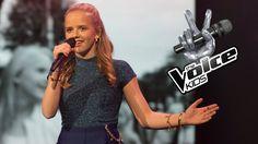 Esmée – A Moment Like This | The Voice Kids 2016 | De finale