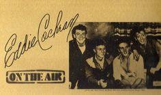 ♫'''GENE VINCENT & JOE BROWN & BILLY FURY & EDDIE COCHRAN...☺'''♫ http://blogs.yahoo.co.jp/so416iota/9753757.html