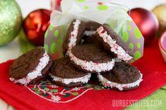 C Peppermint Sandwich Cookies hrz 2