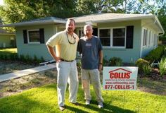 2018 Golden 100 Collis Roofing Among