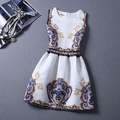 Black Sleeveless - Summer Dress