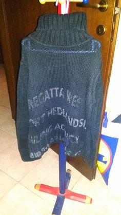 *Lotto 102*Maglione a collo alto da ragazzo età 12 anni, ikks http://www.ebay.it/itm/-/131875328614? asta parte da 2,59 euro il prezzo lo fate voi!!!!