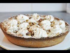 Recette de la tarte patate douce ou sweet potato pie