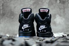 """Air Jordan 5 Retro OG """"Metallic Silver"""" Dropping This Week - EU Kicks: Sneaker Magazine"""