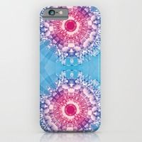 iPhone & iPod Case featuring Diamonds by ARTDROID $35.00