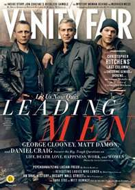 Favorite magazine....