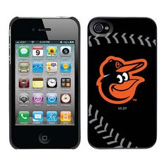 Baltimore Orioles Cell Phone Cover