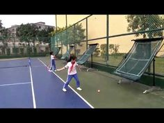 Tennis net Make tennis practice fun and suitable for kids and young players Tennis Nets, Tennis Trainer, Tennis Players, Trainers, Fun, Kids, Instagram, Tennis, Young Children