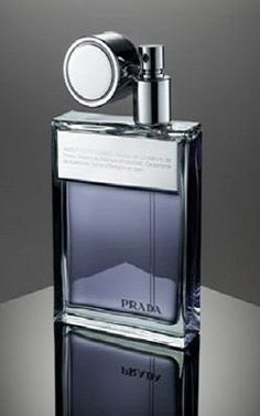 Prada – Amber pour Homme – A new favourite