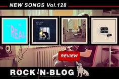 ROCK-N-BLOG - NEW SONGS Vol. 128:  http://nixschwimmer.blogspot.com/2016/08/new-songs-vol-128-mallrat-for-real-ross.html MALLRAT / For Real ... ROSS HENRY / The Deep ... COLE RANDALL / Our Golden Years  ... FUCK YEAH  / C'mon
