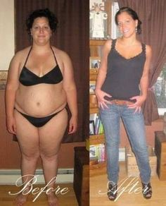 Very inspiring story.  Before and After Weight Loss Photo repin, like and comment !!