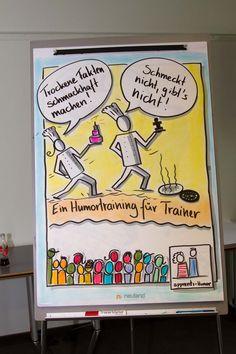 apprenti – das Train-the-Trainer-Blog » Unser 1. Mal – Tipps und Tools in Köln