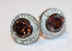 Golnar Jewelry - Earrings for women Citrine, $129.00 (http://www.golnarjewelry.com/earrings-for-women-citrine/)