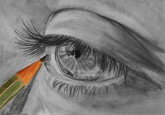 Ik vind tekenen erg rustgevend. Ik ga vaak tekenen als ik even rust wil hebben. Ik kijk dan ook niet op social media en post niks.