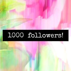 Wow! 1000 organic followers! How fantastic! Whihooo! Thanks for the follows! Let's celebrate! Check back for an awesome competition and your chance to win CGIs for your properties! #whihooo #followers #organicfollowers #istalove #letscelebrate #giveaway #competion #thankyou #property #cgi #virtualfurniture #developments #zoopla #propertymanagement #marketing #rightmove #realestate #estateagent