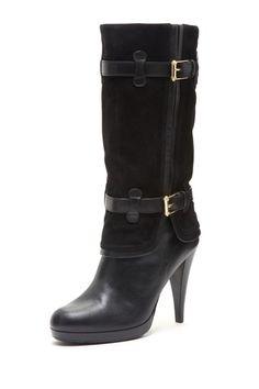 Cole Haan Air Kennedy High Heel Boot