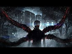 Rise of the Runaways - Tokyo Ghoul AMV - YouTube