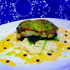 Grouper Week is here in St. Sink your teeth in to savory fresh gulf grouper at one of our signature restaurants. Or hop aboard one of our charters and reel in that fresh catch of the day! Sands Resort, Lemon Basil, Clearwater Florida, Atkins, Herb, Risotto, Spinach, Opal, Roast