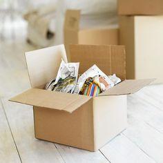 Vous vous apprêtez à faire des boîtes de déménagement? Voici une foule de trucs pour faire vos boîtes de manière efficace. De quoi faire toute la différence!