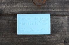 Marseille lotus flower soap - Savon de marseille fleur de lotus - Beauté - Marseille - Made in France