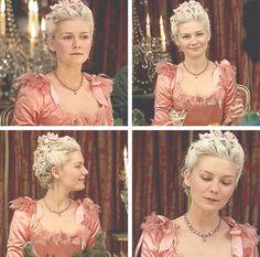 Burlesque, The Queen Of Versailles, Marie Antoinette 2006, Best Costume Design, Rococo Fashion, Sofia Coppola, The New Wave, Kirsten Dunst, Marie Antoinette