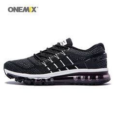 the latest e4a07 49c79 Onemix new men running shoes unique shoe tongue design breathable sport  shoes big size 47 outdoor