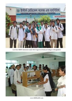 Basic Information About MBBS Course in Bangladesh http://www.mbbsbangladesh.com/ by Sumon Chaudhury via slideshare