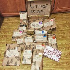 http://4needlework.ru Идея для подарка открой когда