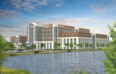 Colliers International Assists Houston Methodist in Expansion to The Woodlands Marketplace