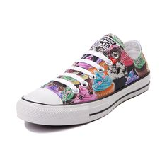 Converse All Star Lo Cupcakes Sneaker in cupcakes $54.99