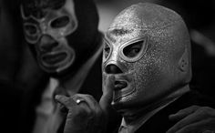 El Santo and Blue Demon, Mexico