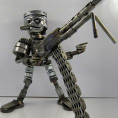 Piston Head Army, Continuing to Blow our Minds! More at Blacksheepwarrior.com