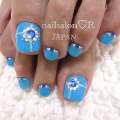 Instagram photo by rie_nail #nail #nails #nailart