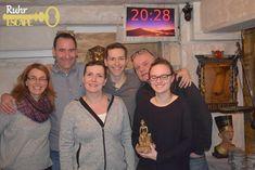 Unsere Besucher der letzten Woche bei www.ruhrescape.de
