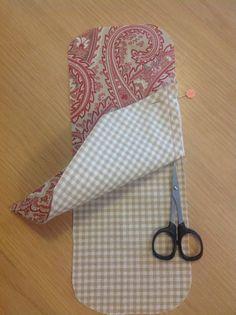 68 Ideas For Crochet Purse Tutorial Pencil Cases Crochet Baby Beanie, Crochet Headband Pattern, Crochet Blanket Patterns, Sewing Tutorials, Sewing Projects, Purse Tutorial, Crochet Pillow, Crochet Purses, Crochet Slippers